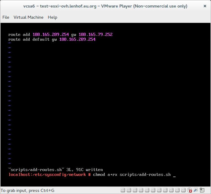 install_vsphere31
